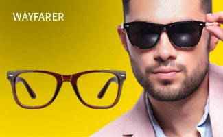 buy wayfarer Spectacles