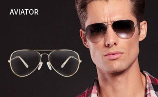 buy aviator eyeglasses