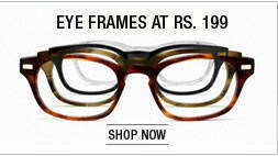 Eyeglasses Frames at 199 Rs