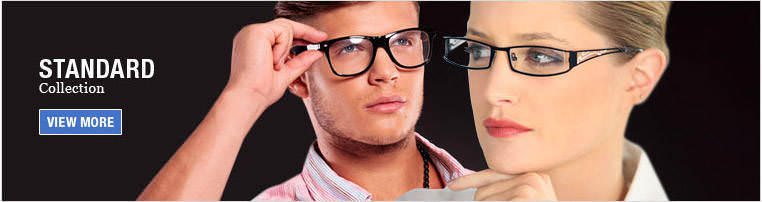 Buy Standard Collection Eyeglasses